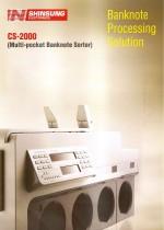 CS-3000